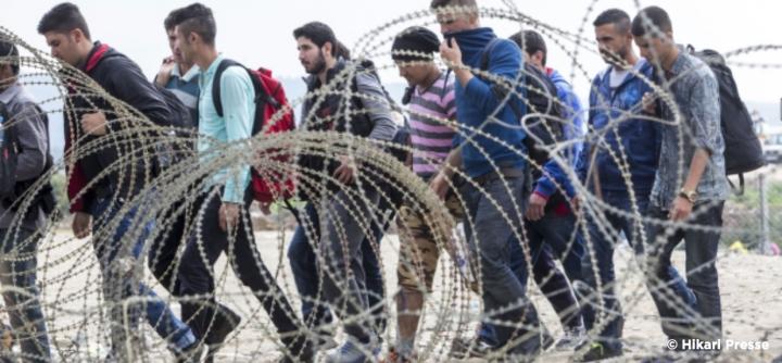 Turquie, le prix desréfugiés
