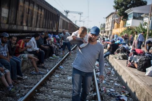 Balkan Transit