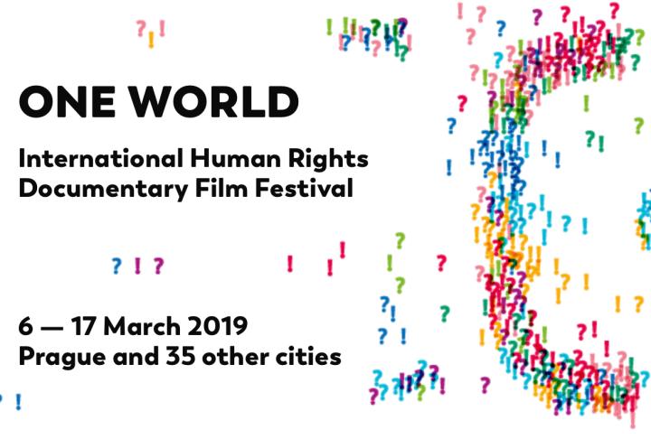 Grand Prix, One World FilmFest,Prague